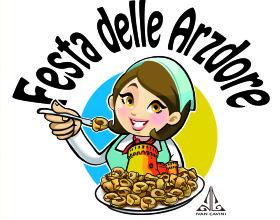 Logo Festa delle Arzdore