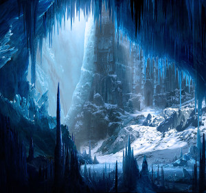 Ice castle1