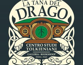 "Tolkien Study Center ""La tana del drago"""