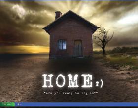 """Home"" short movie"