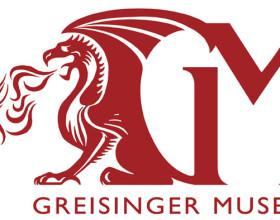 Greisinger Museum logo