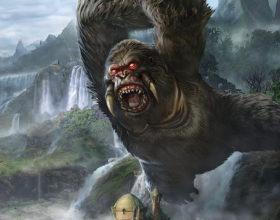 Demon Kongo